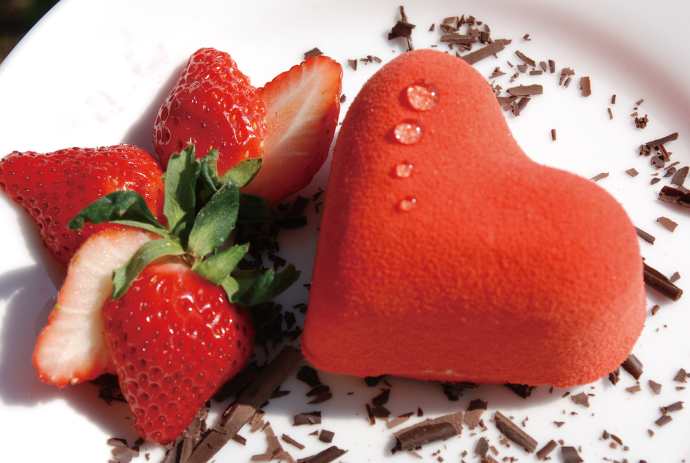 Strawberry Cuisine