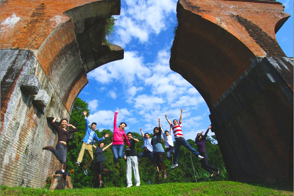 Miaoli Photography Competition - Humanities Group