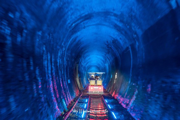 Gongweixu Tunnel