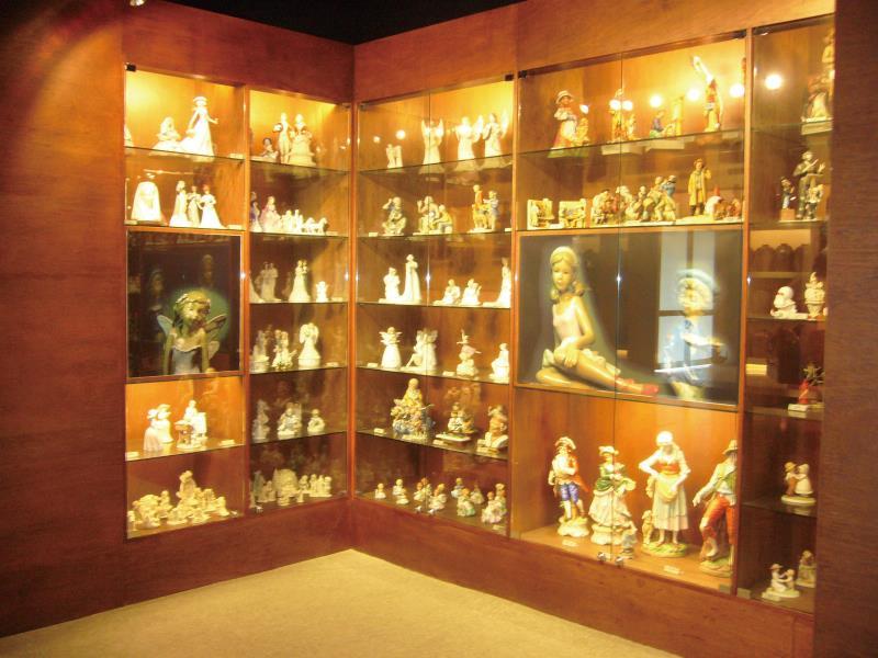 苗栗陶瓷博物館 展示品