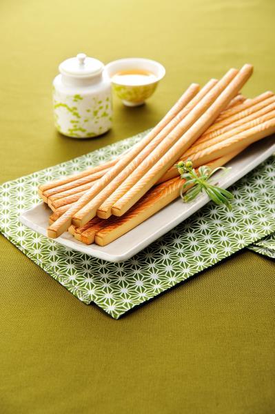 世奇藝術蛋糕 木材鮮奶棒